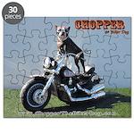 Chopper's Puzzle