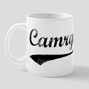 Vintage: Camryn Mug