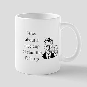 A Nice Cup Of... Mug