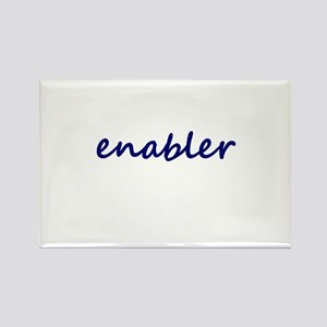 Enabler Rectangle Magnet
