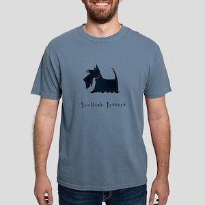 3-illustrated Mens Comfort Colors Shirt