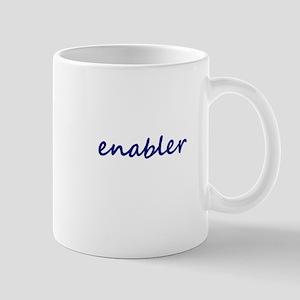 Enabler Mug