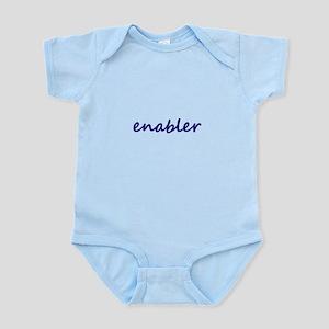 Enabler Infant Bodysuit