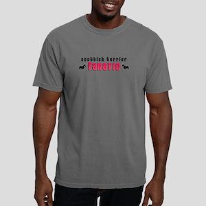 5-fanatic Mens Comfort Colors Shirt