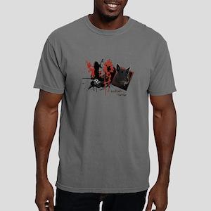 scottishterrier Mens Comfort Colors Shirt