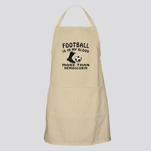 Football Designs Apron