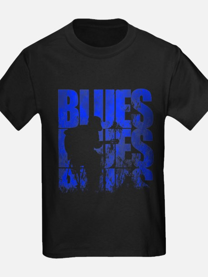 blues guitar T