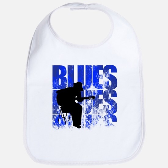 blues guitar Bib