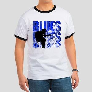 blues guitar Ringer T