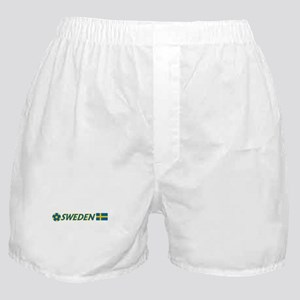 Sweden Products Boxer Shorts