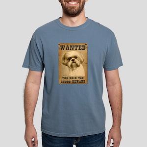 2-Wanted _V2 Mens Comfort Colors Shirt