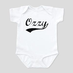 Vintage: Ozzy Infant Bodysuit