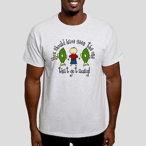 Should Have Seen Light T-Shirt