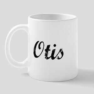 Vintage: Otis Mug