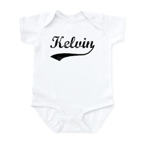 Vintage: Kelvin Infant Bodysuit