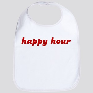 happy hour Bib