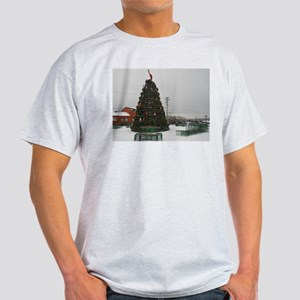 The Lobster Is The Star Light T-Shirt