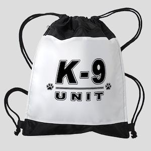 security.png Drawstring Bag
