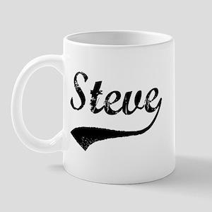 Vintage: Steve Mug