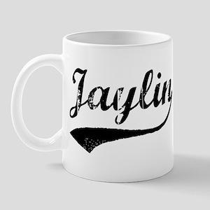 Vintage: Jaylin Mug