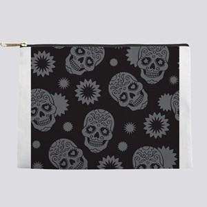 Sugar Skulls Makeup Pouch