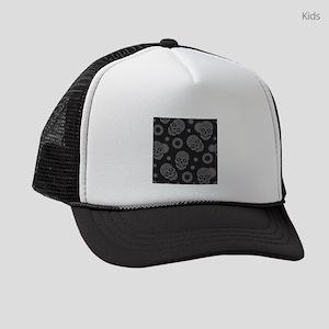 Sugar Skulls Kids Trucker hat
