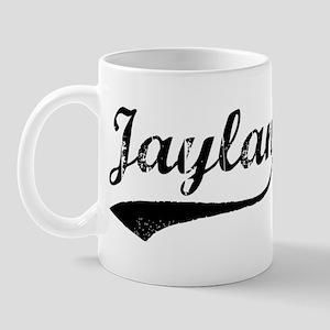 Vintage: Jaylan Mug