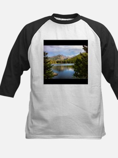 Bear Lake, Rocky Mountain National Park Tee