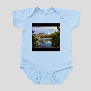 Bear Lake, Rocky Mountain National Park Infant Bod