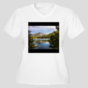 Bear Lake, Rocky Mountain National Park Women's Pl
