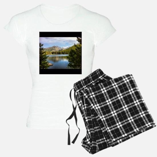 Bear Lake, Rocky Mountain National Park Pajamas