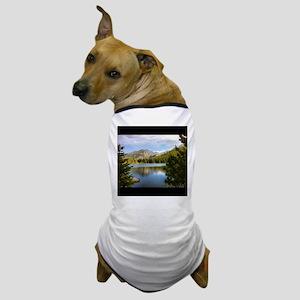 Bear Lake, Rocky Mountain National Park Dog T-Shir