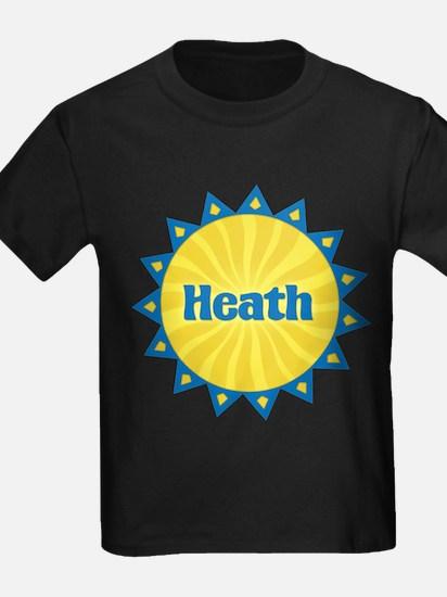 Heath Sunburst T