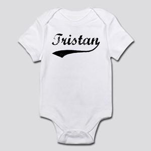 Vintage: Tristan Infant Bodysuit