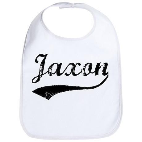 Vintage: Jaxon Bib