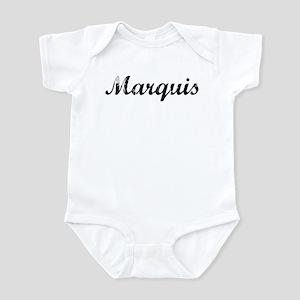 Vintage: Marquis Infant Bodysuit