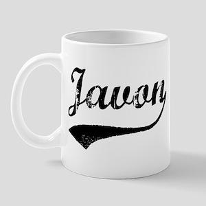 Vintage: Javon Mug
