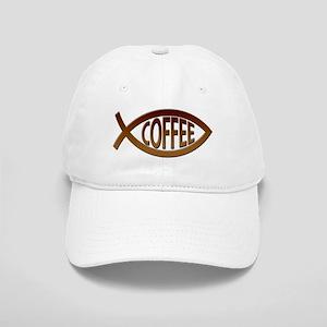 Coffee Humor Cap