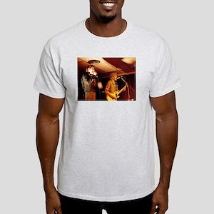 Steve and Karl Light T-Shirt