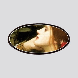 Waterhouse Ophelia Patches