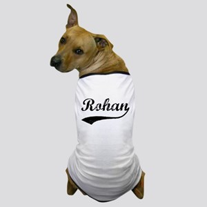 Vintage: Rohan Dog T-Shirt