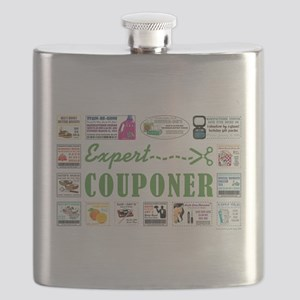 EXPERT COUPONER Flask