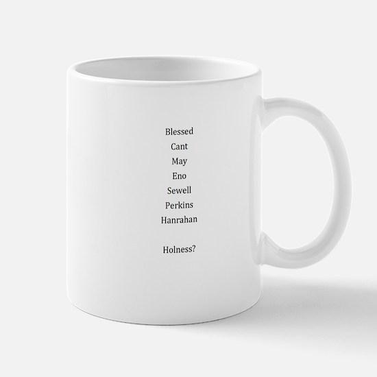 Brians of Britain Mug
