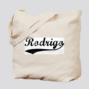 Vintage: Rodrigo Tote Bag