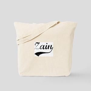 Vintage: Zain Tote Bag
