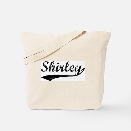 Vintage: Shirley Tote Bag