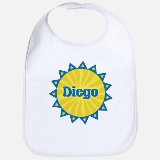 Diego Sunburst Bib