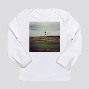 Sankaty Head Long Sleeve Infant T-Shirt