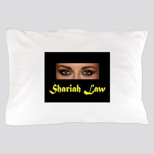 SHARIAH LAW Pillow Case