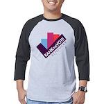 Men's Baseball Shirt